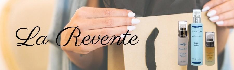GAMME REVENTE